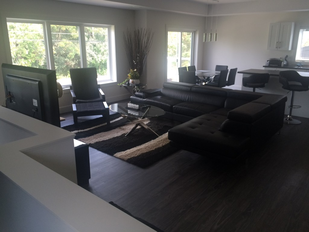Upper living Room Pano