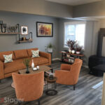 Living Room - Staged 3