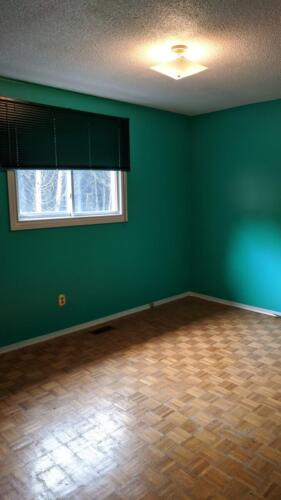 (Before) Bedroom at Townline Rd