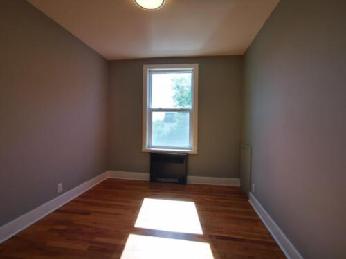 (Before) Bedroom 2 for Client Doug