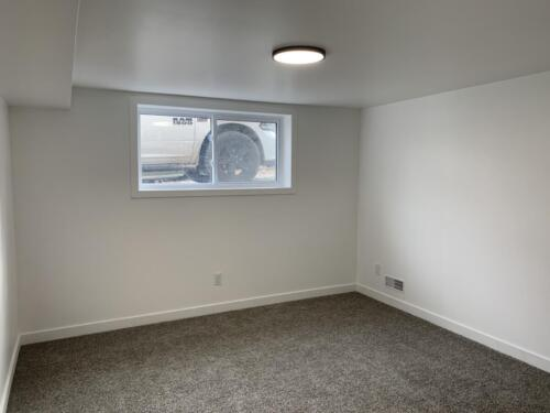 (Before) Bedroom at 1443 Westbrook Dr