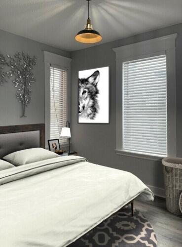 (After) Bedroom for Client Adeel